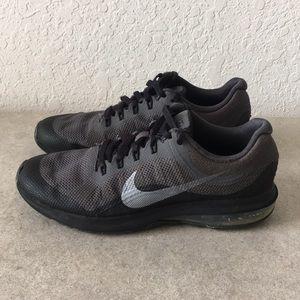 Boys AIR MAX DYNASTY Running shoes Size 7Y